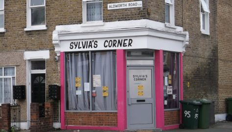 Deborah's memories on former corner shops